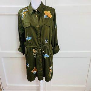 Light Chico jacket/blouse